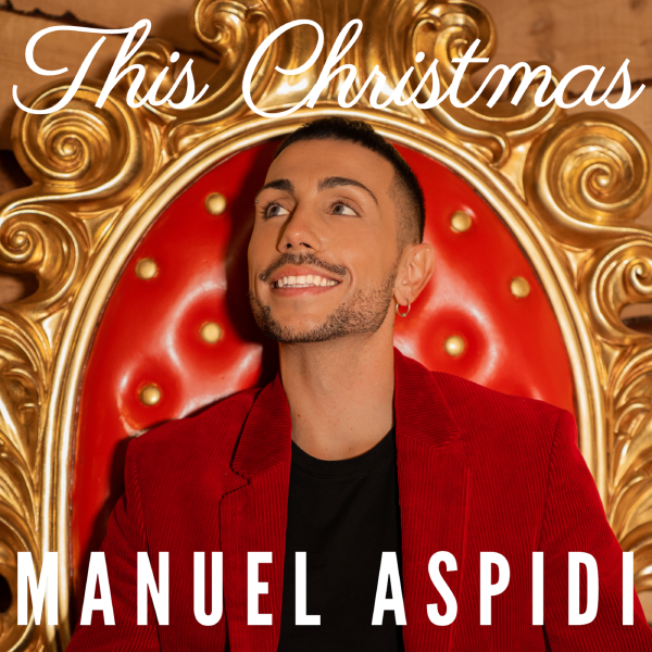 THIS CHRISTMAS - COVER